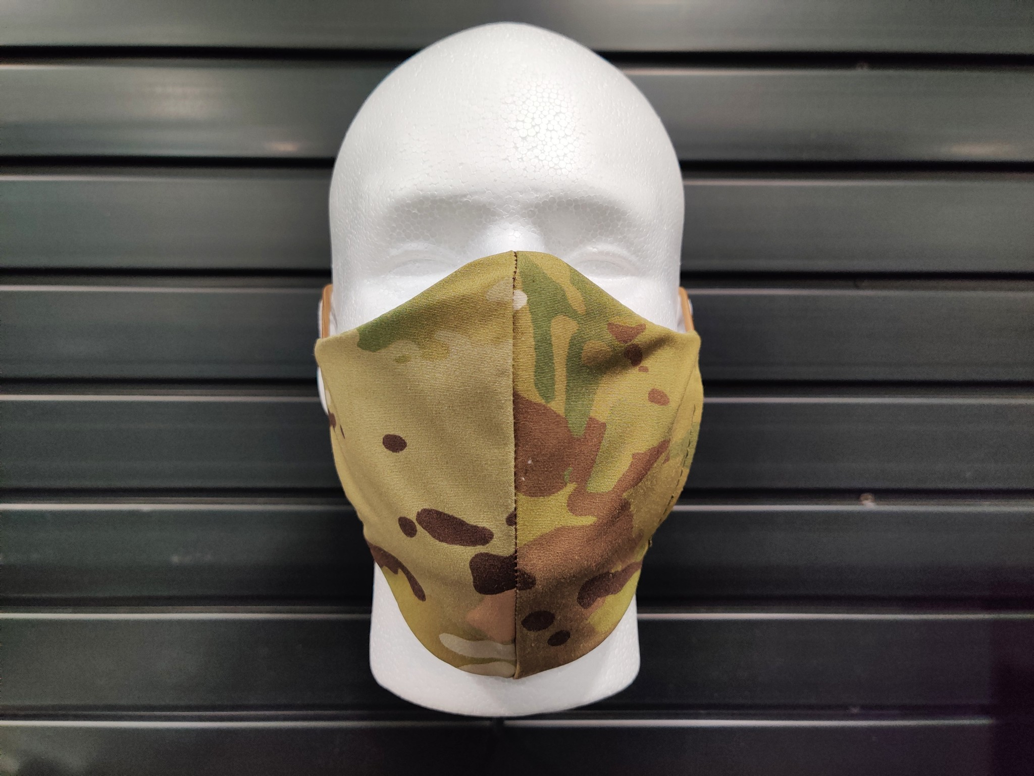 ICE Tactical ICE Tactical Social Comfort Mask V2 (Non N95)