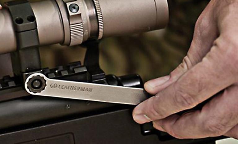 Leatherman Leatherman MUT - Tactical Multi-Tool