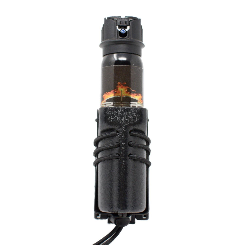 Wilder Tactical Wilder Tactical Flashlight/Pepper Spray Holder