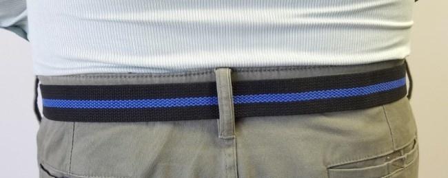 Wesol Distribution Wesol Distribution Blue Line Belt