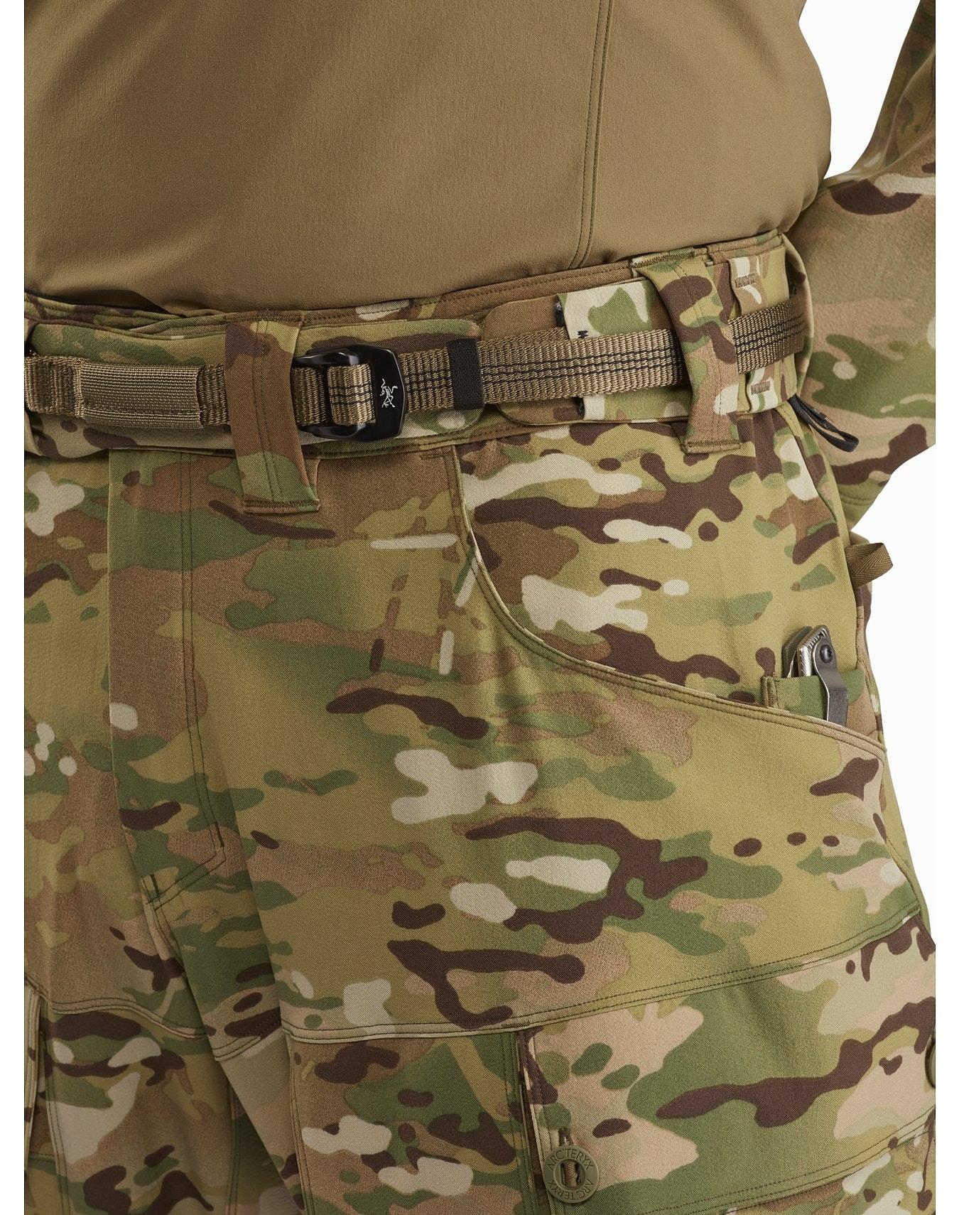 Arc'teryx LEAF Arc'teryx LEAF Assault Shirt SV Men's