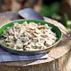 Happy Yak Happy Yak Braised Pork with White Wine Mushroom Sauce (1 Serving)