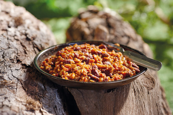 Happy Yak Happy Yak Vegetarian Chili (1 Serving)