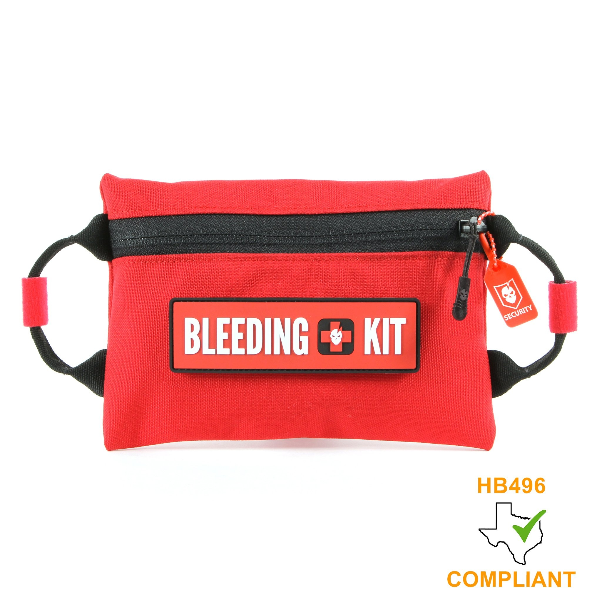 ITS Tactical ITS Tactical Bleeding Management Kit (C-A-T)