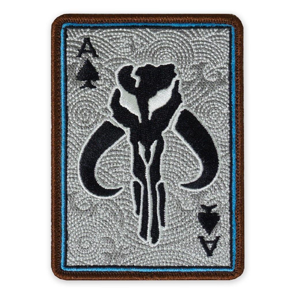 Prometheus Design Werx Prometheus Design Werx Mythosaur Death Card 2020 Morale Patch