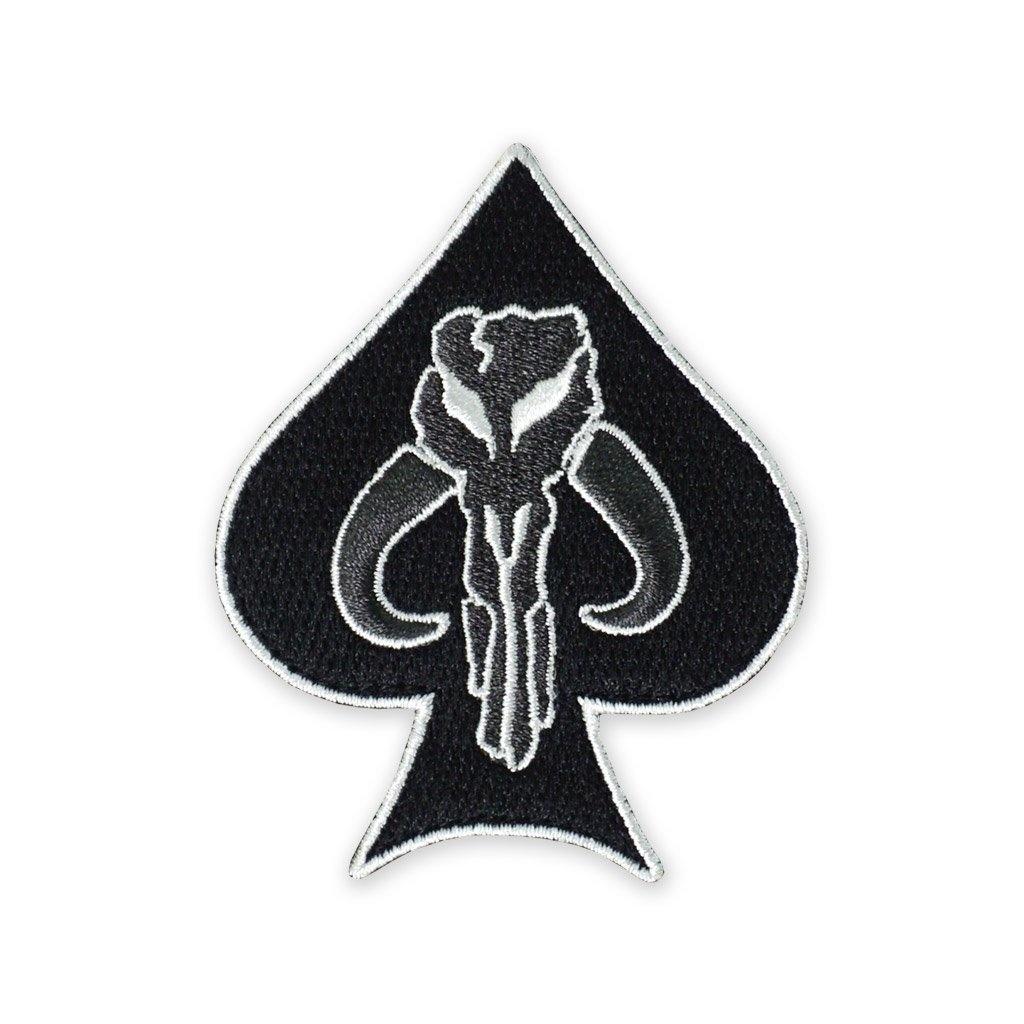 Prometheus Design Werx Prometheus Design Werx Mythosaur Spade Morale Patch