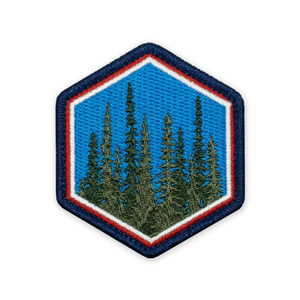 Prometheus Design Werx Prometheus Design Werx Pine State Morale Patch