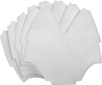 Project Black Project Black TR1 Filters (5 Pack)