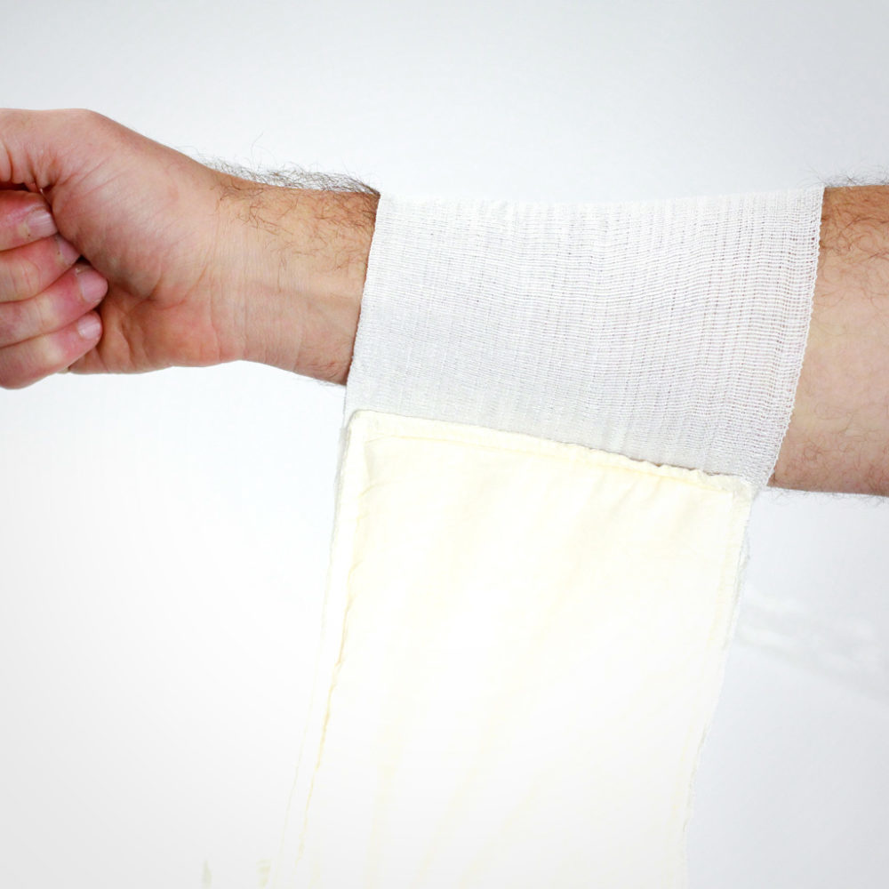PerSys Medical PerSys Medical 6″ Emergency Bandage®