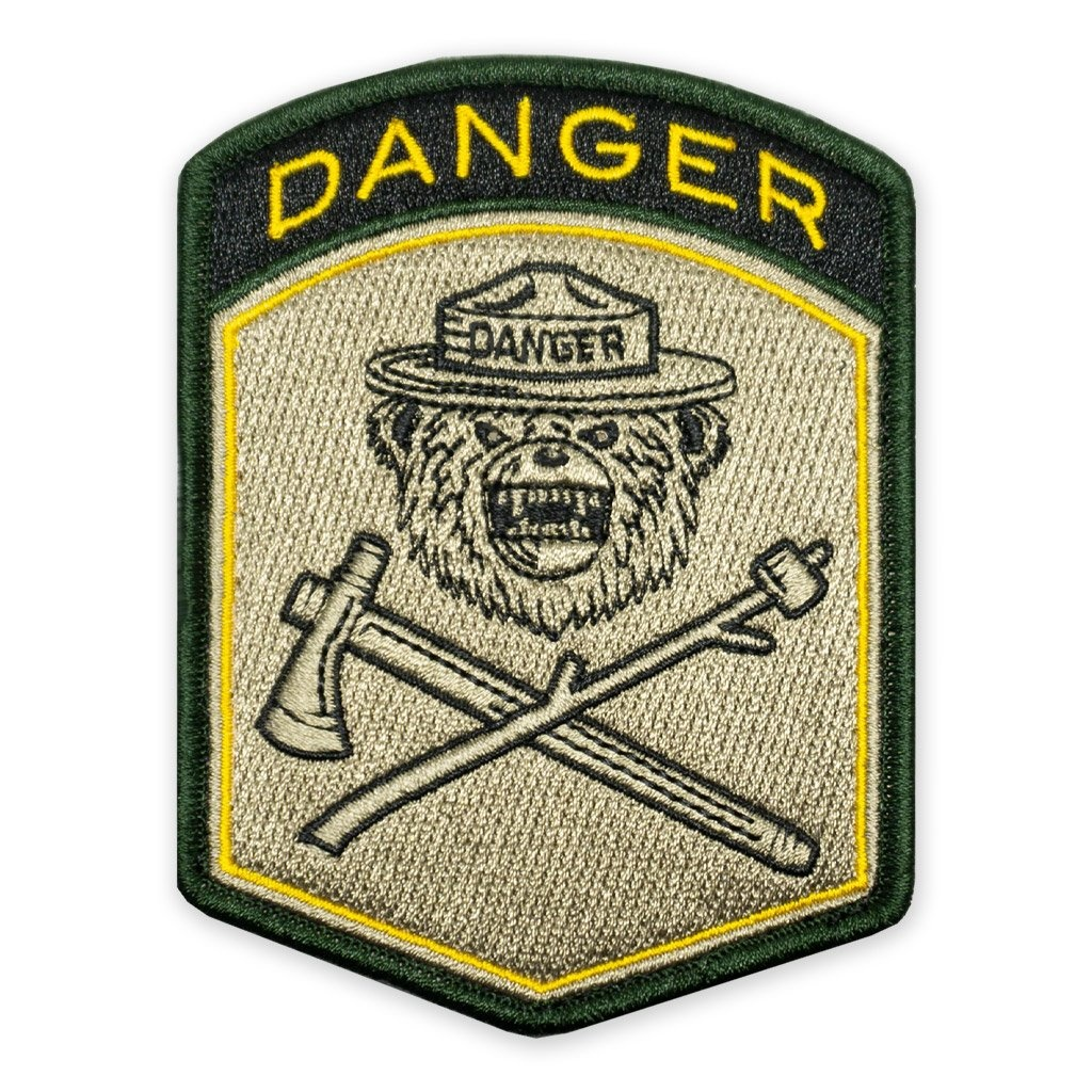 Prometheus Design Werx Prometheus Design Werx DRB Classic Flash 2020 Morale Patch