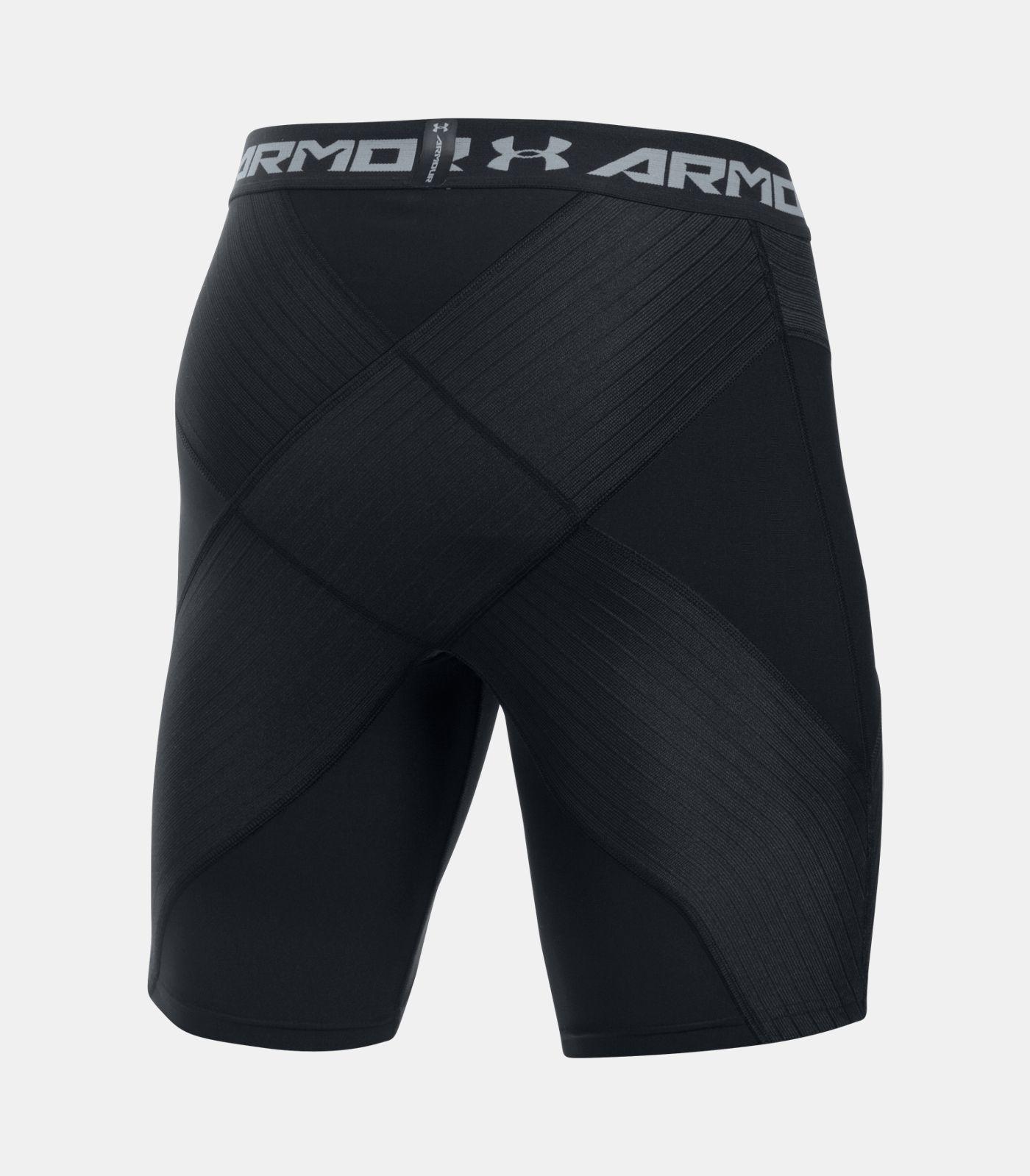 "Under Armour Sport Men's Coreshort Pro 8"""