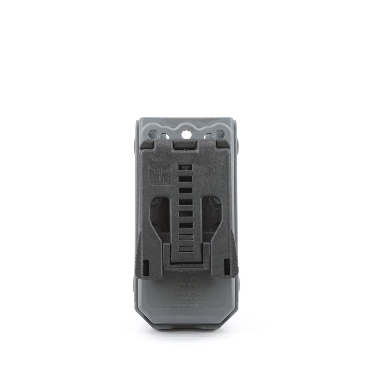 Eleven 10 Gear Eleven 10 Gear RIGID TQ Case® for C-A-T® Gen 7