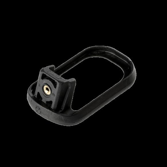 Magpul Magpul Enhanced Glock 19 Gen 3 Magwell