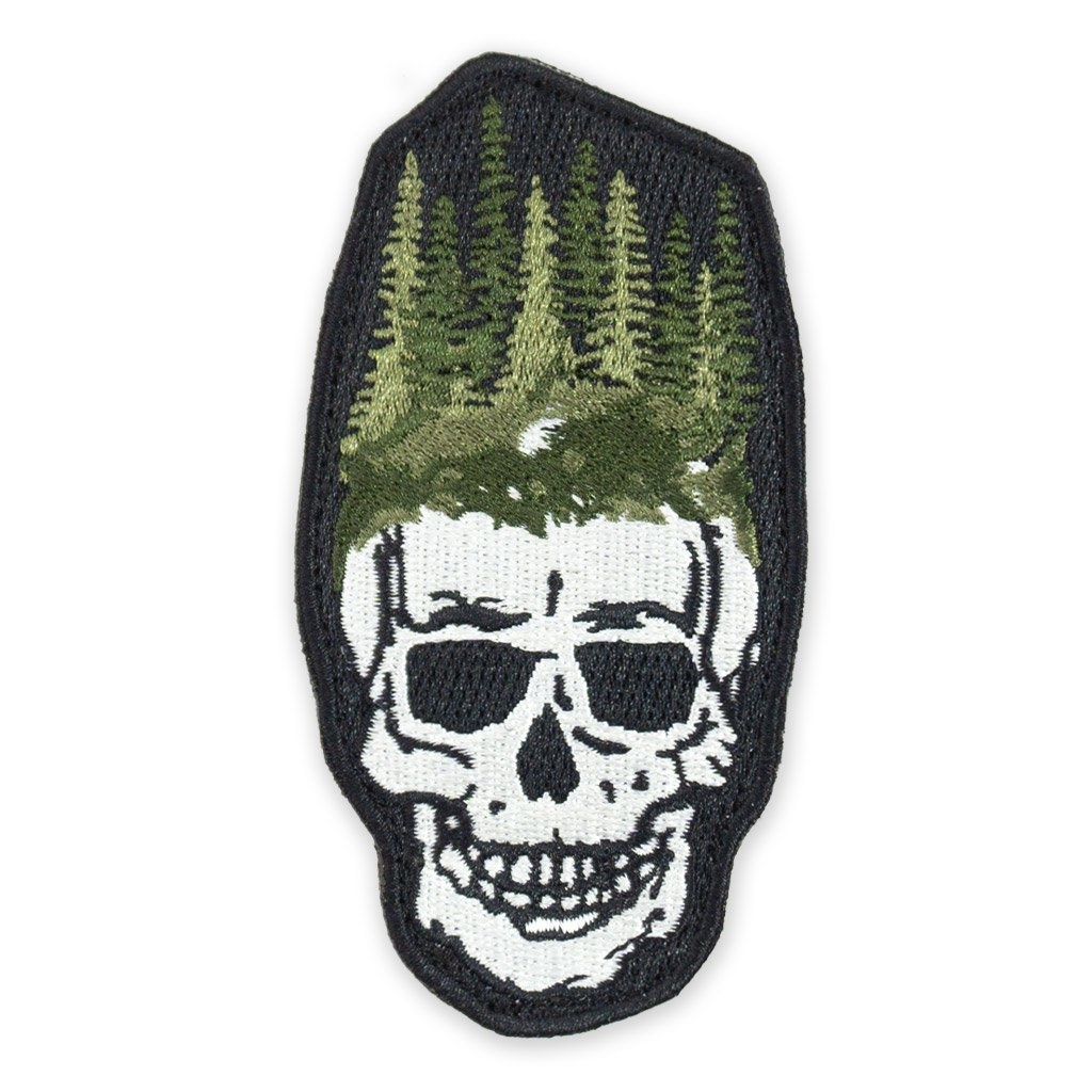 Prometheus Design Werx Prometheus Design Werx PDW Feed the Trees Memento Mori Morale Patch