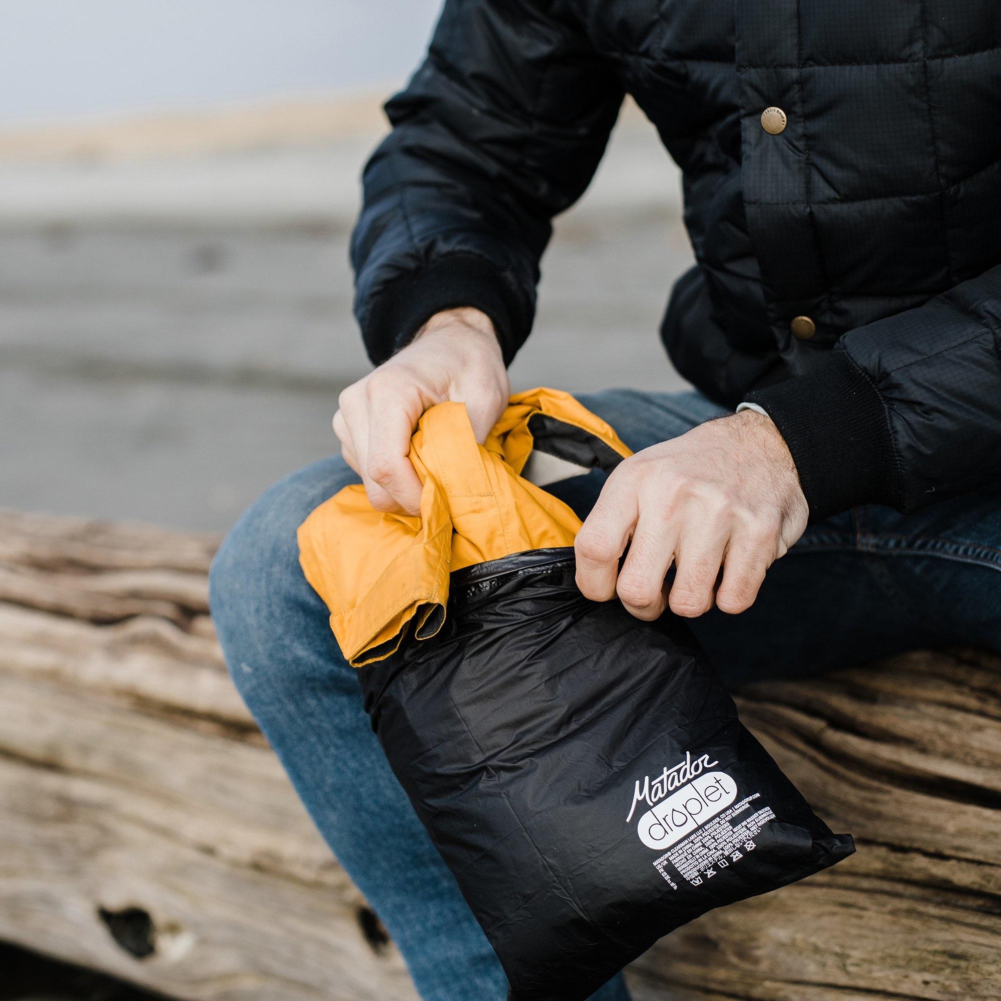 Matador Matador Droplet Packable Wet Bag (3L)