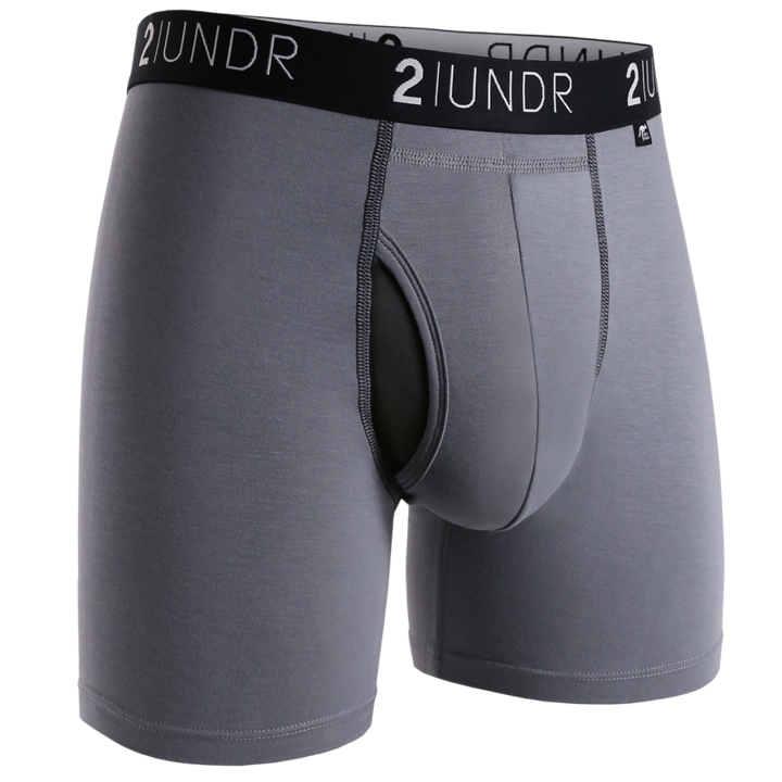 2UNDR 2UNDR Swing Shift Boxer Brief