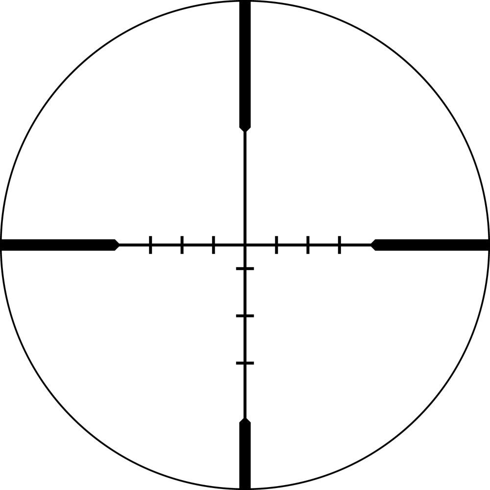 Vortex Vortex Diamondback 3-9x40 Riflescope with Dead-Hold BDC