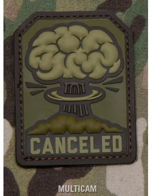 Milspec Monkey Milspec Monkey MSM Cancelled - PVC