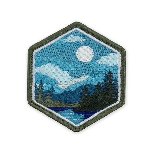 Prometheus Design Werx Prometheus Design Werx PDW Moon Lake Morale Patch