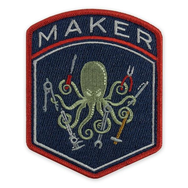 Prometheus Design Werx Prometheus Design Werx SPD Kraken Maker Flash Morale Patch