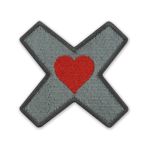 Prometheus Design Werx Prometheus Design Werx PDW Heart Marks the Spot V1 Morale Patch