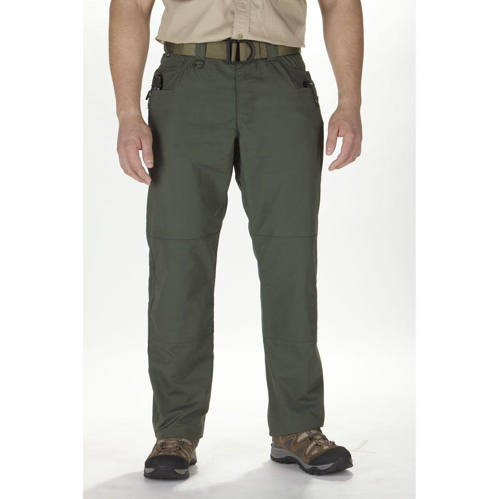 5.11 Tactical 5.11 Tactical TacLite Jean Cut Pant - TDU Green