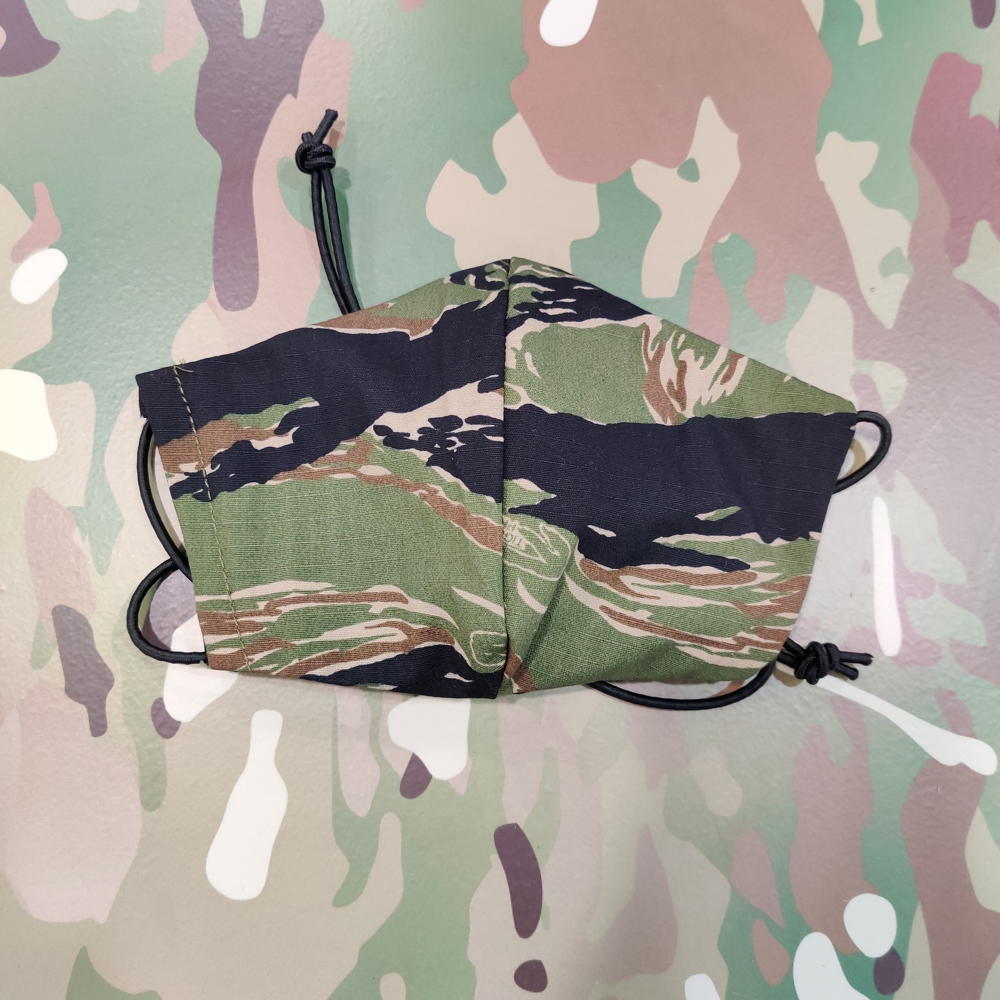 ICE Tactical ICE Tactical Social Comfort Mask V2 - Limited Edition