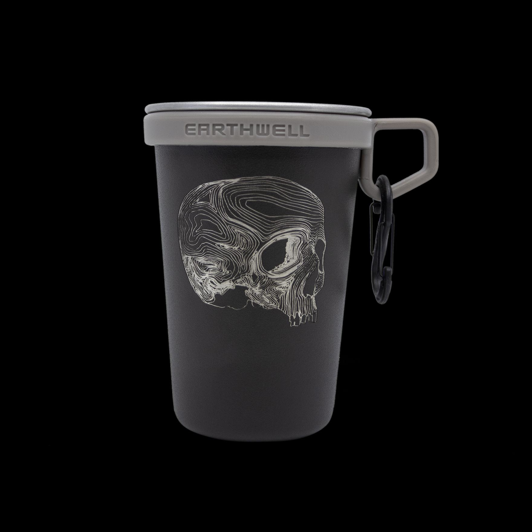 Triple Aught Design Triple Aught Design Earthwell Pint Cup TAD Edition
