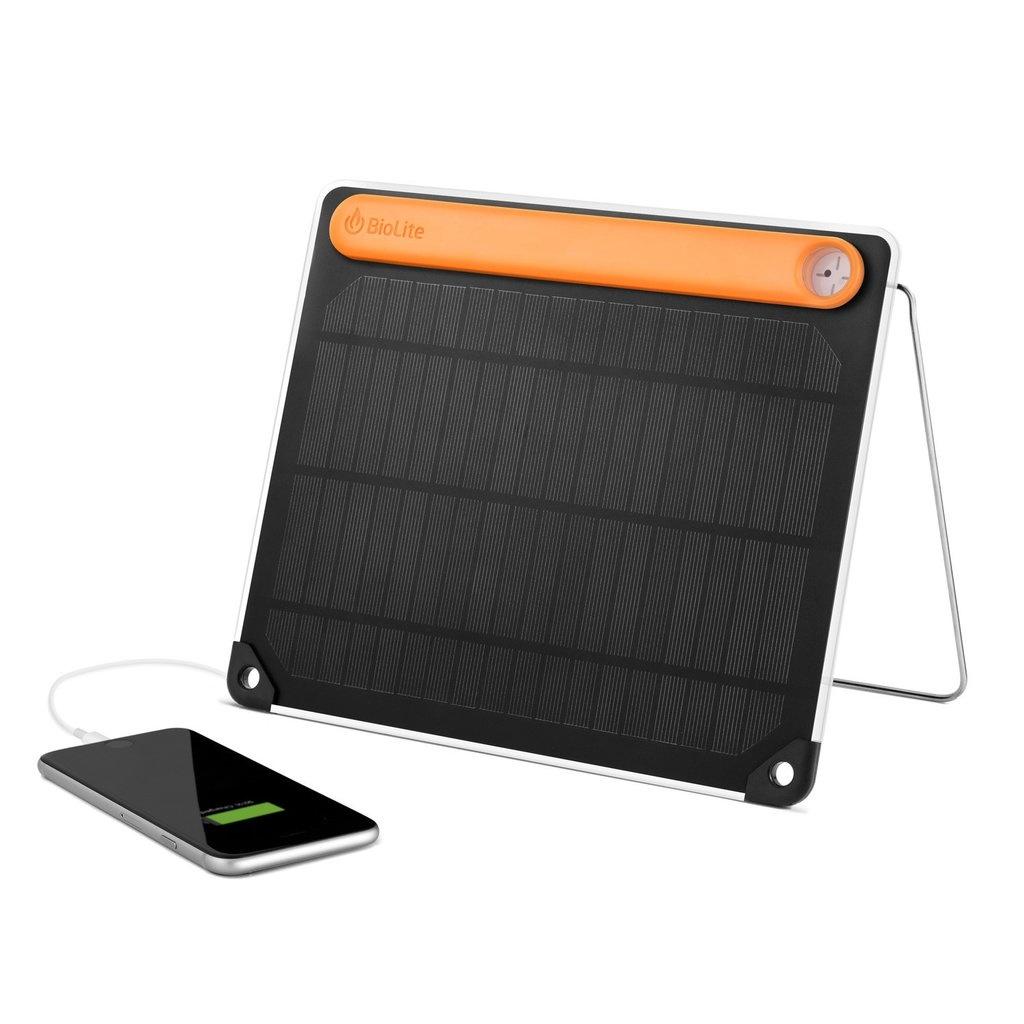 BioLite BioLite SolarPanel 5+