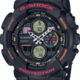 G-Shock G-Shock GA140-1A4 Analog-Digital