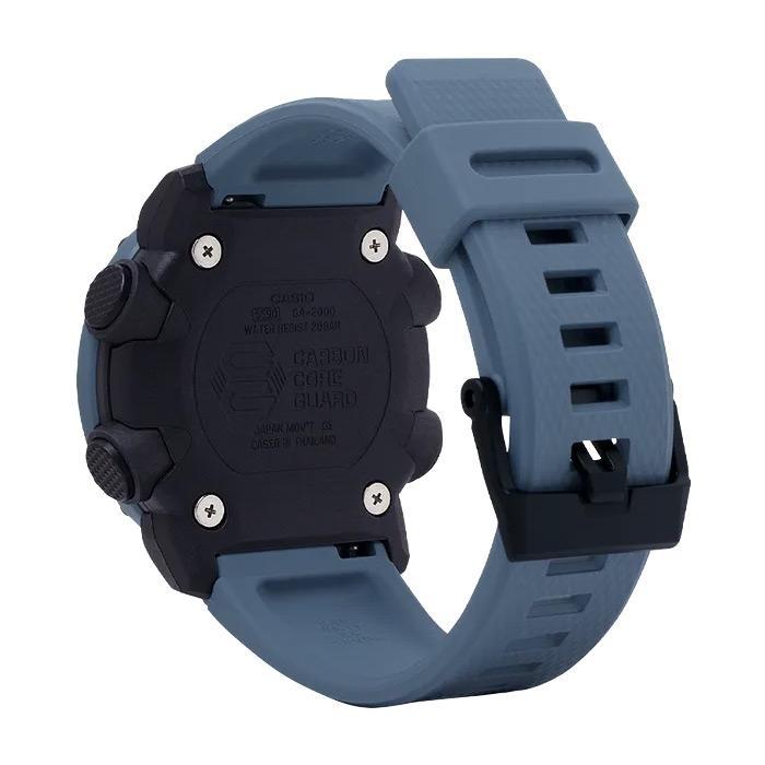 G-Shock G-Shock GA2000SU-2A Street Utility Military Blue