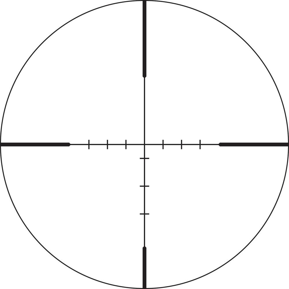 Vortex Vortex Crossfire II 3-9x50 Riflescope with Dead-Hold (1-Inch) BDC