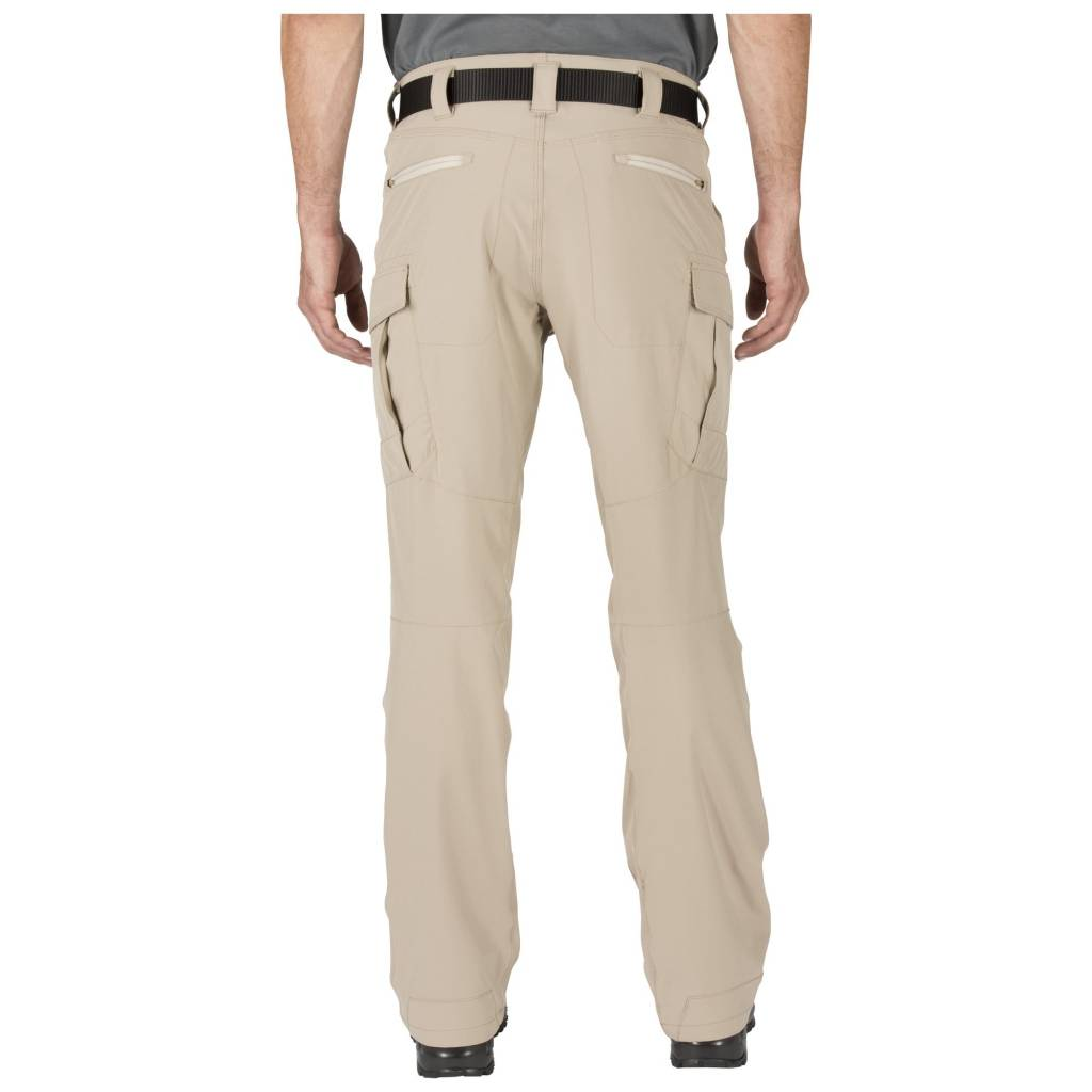5.11 Tactical 5.11 Tactical Traverse Pant 2.0 - Khaki