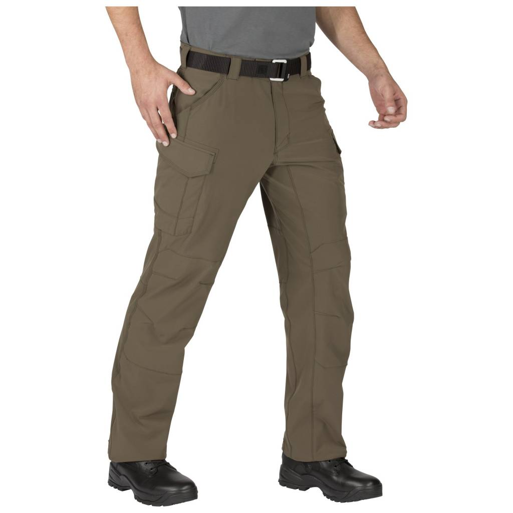 5.11 Tactical 5.11 Tactical Traverse Pant 2.0 - Tundra