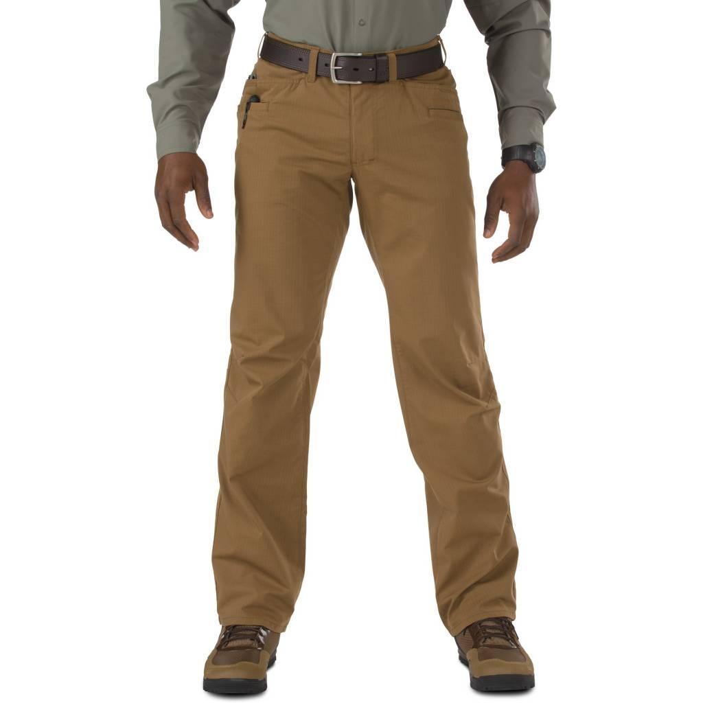 5.11 Tactical 5.11 Tactical Ridgeline Pant - Battle Brown