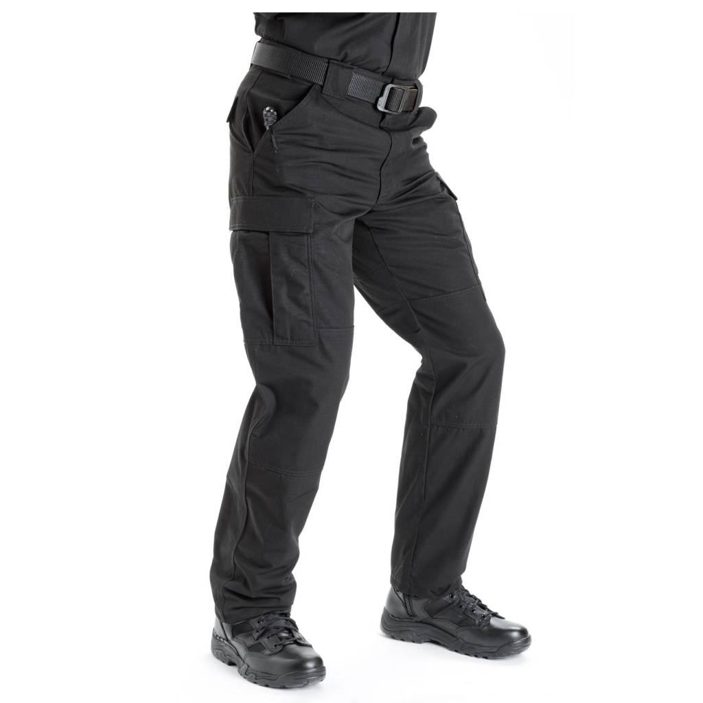 5.11 Tactical 5.11 Tactical Ripstop TDU Pant - Black