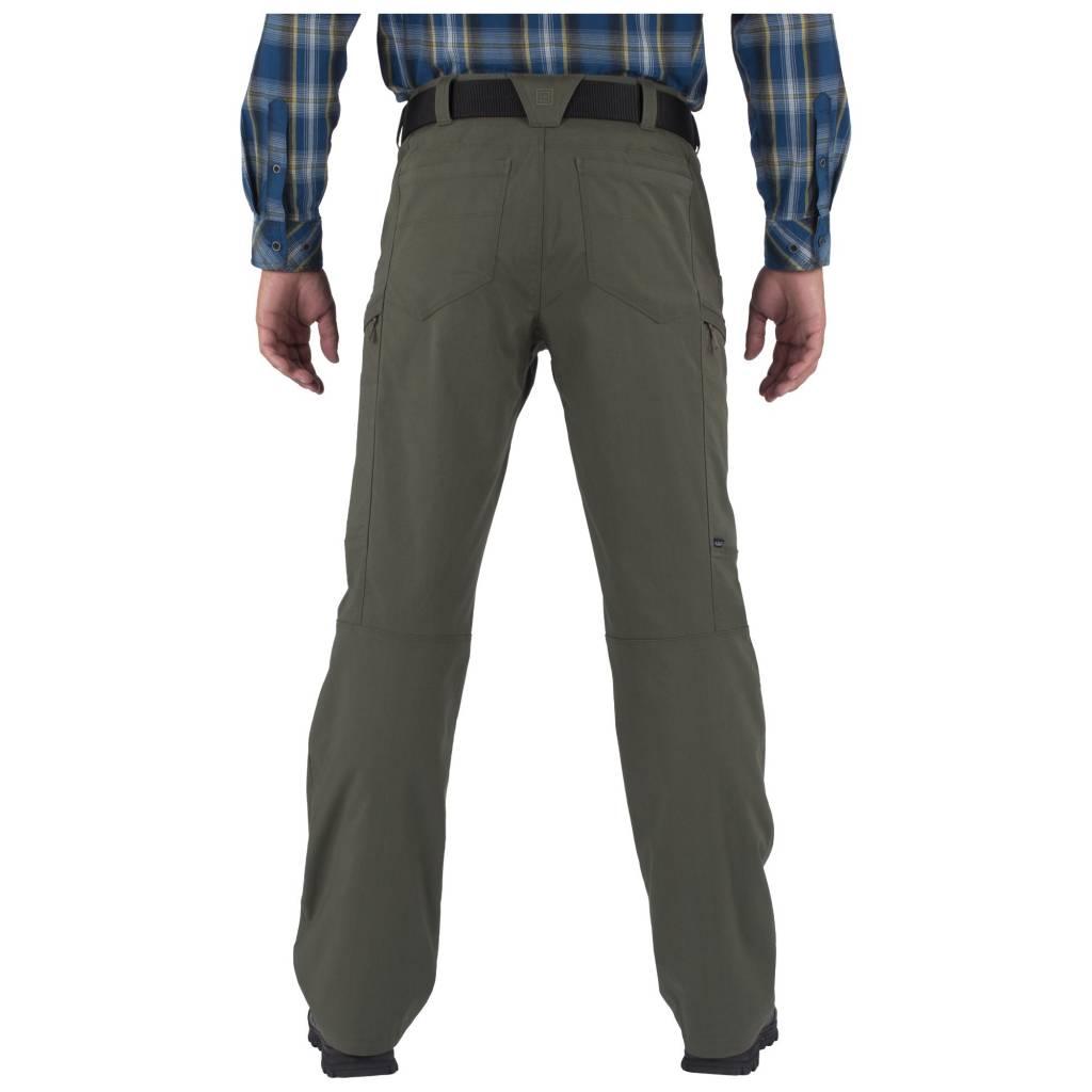 5.11 Tactical 5.11 Tactical Apex Pant - TDU Green