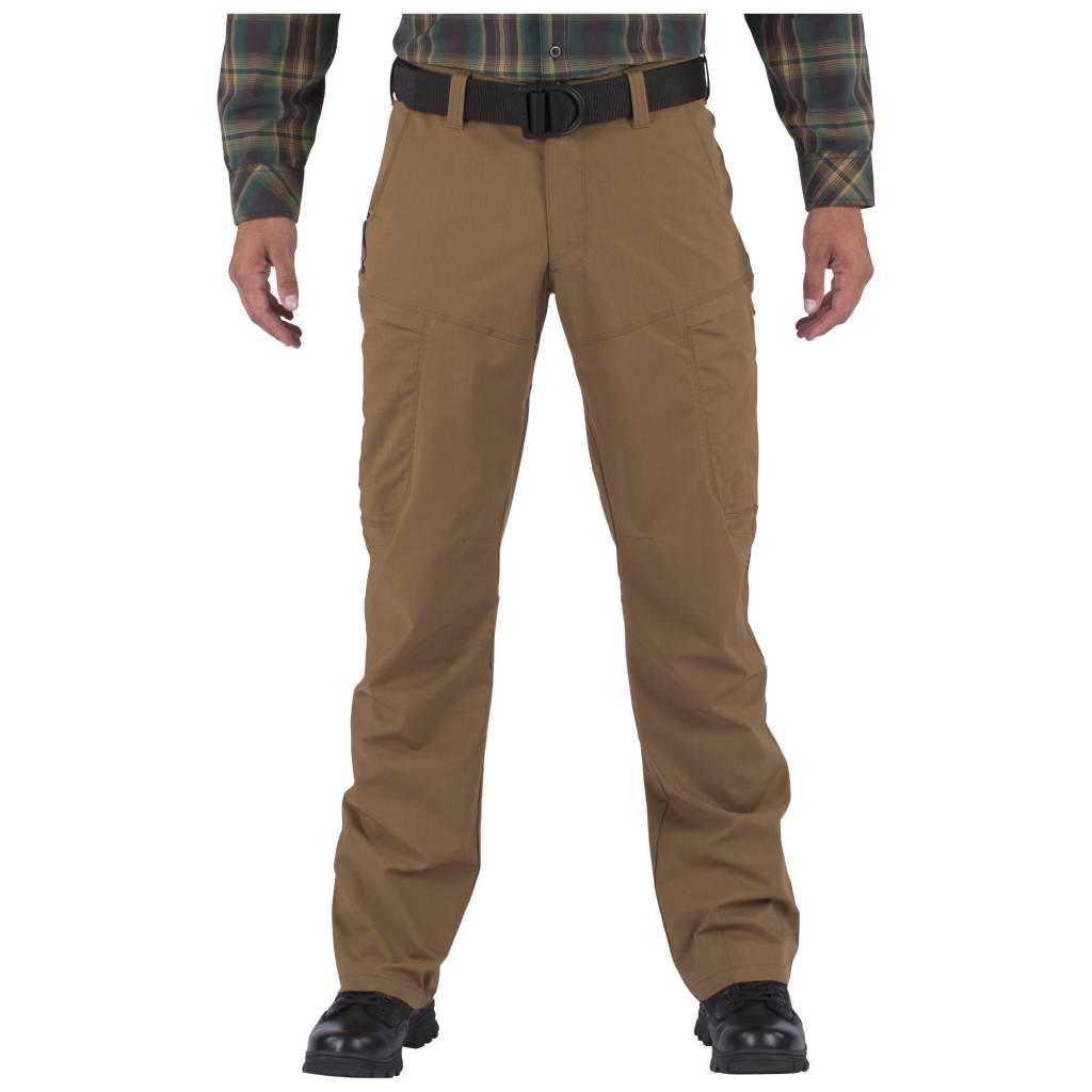5.11 Tactical 5.11 Tactical Apex Pant - Battle Brown