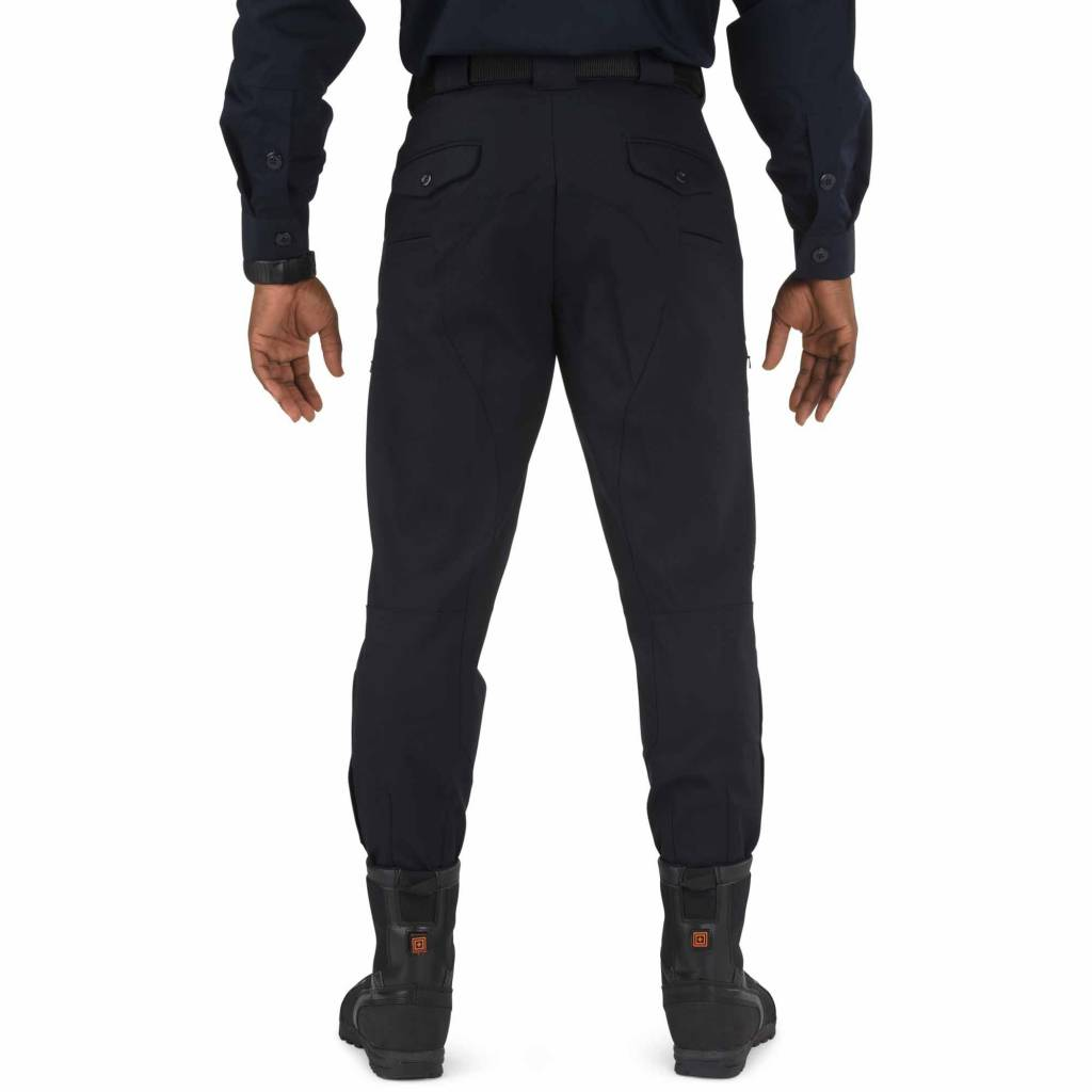 5.11 Tactical 5.11 Tactical Motorcycle Breeches - Midnight Navy