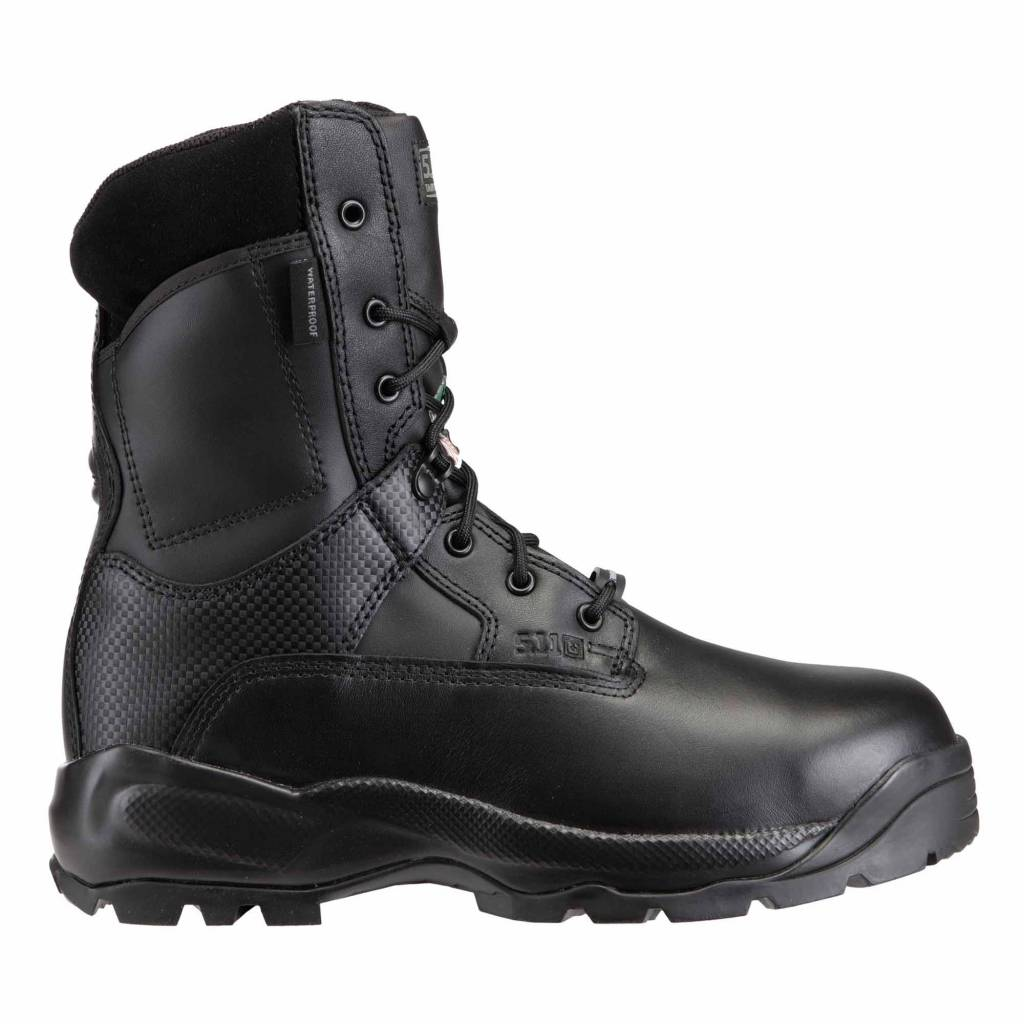 "5.11 Tactical 5.11 Tactical Tactical A.T.A.C. 8"" Shield Boot"
