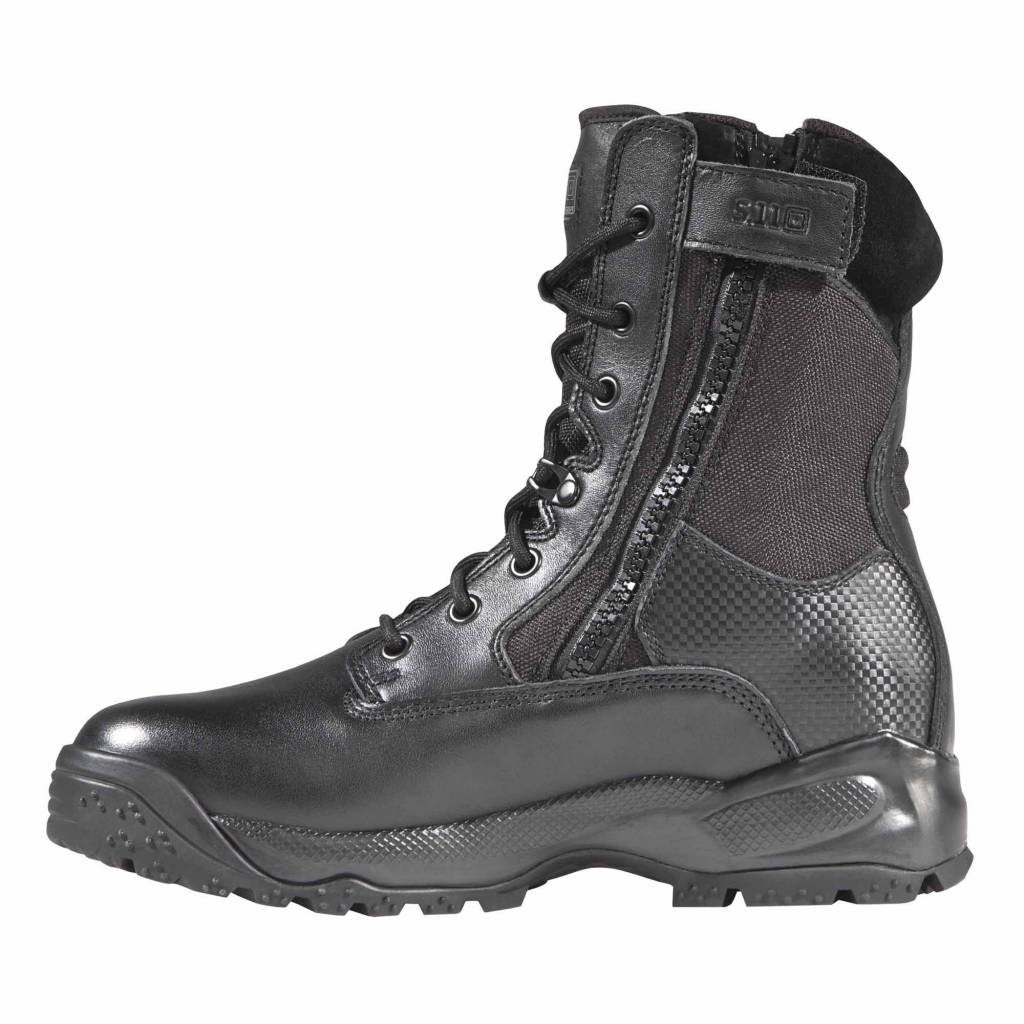 "5.11 Tactical 5.11 Tactical Tactical A.T.A.C. 8"" Side Zip Boot"