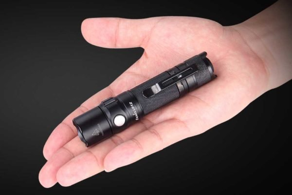 Fenix Fenix LD12 Flashlight
