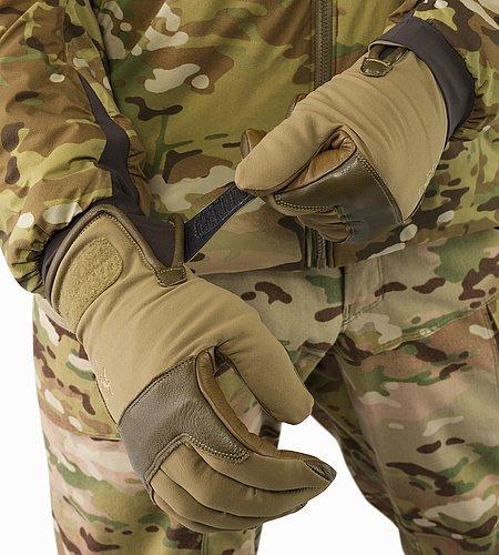 Arc'teryx LEAF Arc'teryx LEAF Cold WX Glove LT Men's