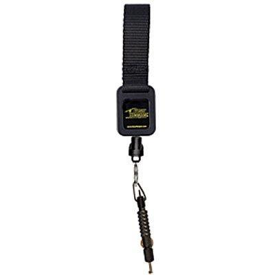 Gear Keeper Gear Keeper Handcuff Key Retractor - Nylon Strap - Q/C (disconnectable end)