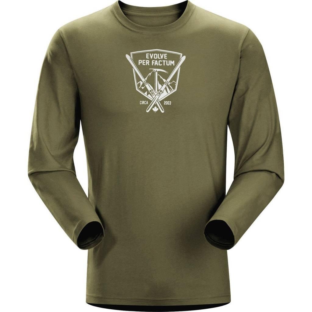 Arc'teryx LEAF Arc'teryx LEAF EPF LS Shirt Men's*