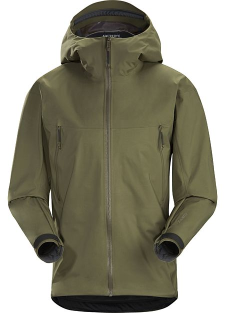Arc'teryx LEAF Arc'teryx LEAF Alpha Jacket LT Men's (Gen 2)