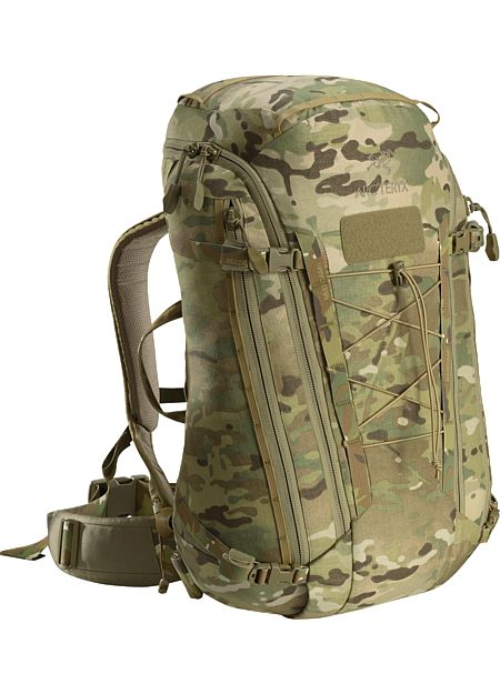 Arc'teryx LEAF Arc'teryx LEAF Assault Pack 30
