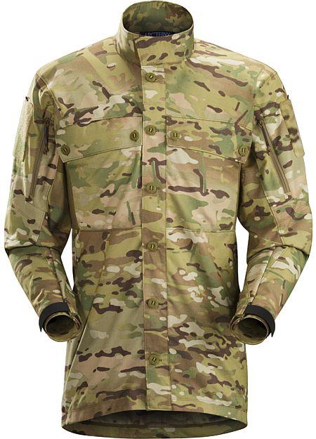 Arc'teryx LEAF Arc'teryx LEAF Recce Shirt LT Men's