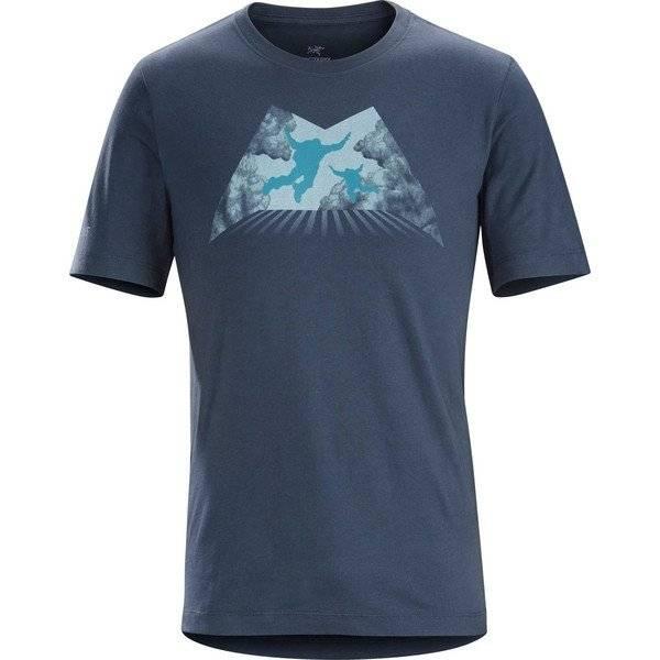 Arc'teryx LEAF Arc'teryx LEAF OTR SS T-Shirt Men's*