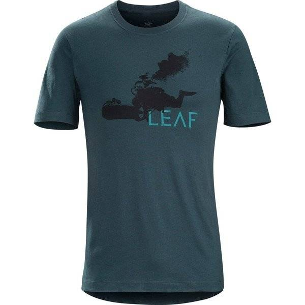 Arc'teryx LEAF Arc'teryx LEAF OTB SS T-Shirt Men's